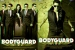 3D poster of Bodyguard film...