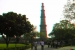 3D Picture of  Qutb Minar