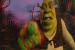Screen shot of 3d movie Shrek 3D